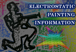 Electrostatic Painting Information