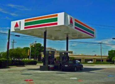 texas-electro-static-refenishers-gas-station-refurbish-powder-coat
