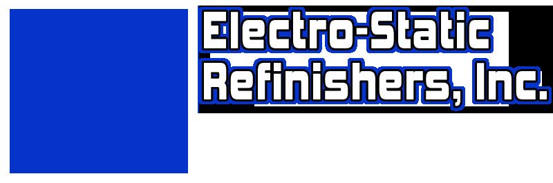 Electrostatic Painting Vs Powder Coating Electro Static
